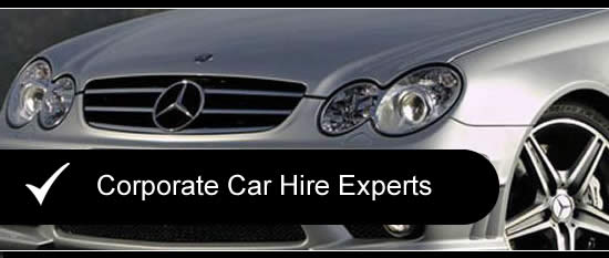 Corporate Car Hire Sydney