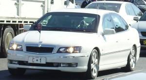 Australian Prime Ministerial Limousine Source - http://en.wikipedia.org/wiki/Prime_Ministerial_Limousine_(Australia)