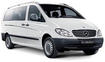 Mercedes Benz - Limousine Hire Sydney